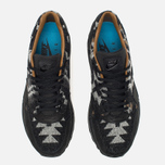Мужские кроссовки Nike Air Max 1 Pendleton QS Black/Brown фото- 4