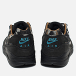 Мужские кроссовки Nike Air Max 1 Pendleton QS Black/Brown фото- 3