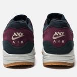 Мужские кроссовки Nike Air Max 1 Premium Dark Obsidian/Cobalt Tint/Ocean Bliss фото- 3