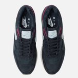 Мужские кроссовки Nike Air Max 1 Premium Dark Obsidian/Cobalt Tint/Ocean Bliss фото- 5