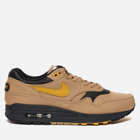 Мужские кроссовки Nike Air Max 1 Premium Elemental Gold/Mineral Yellow/Black