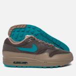Мужские кроссовки Nike Air Max 1 Premium Ridgerock/Turbo Green/Khaki фото- 1