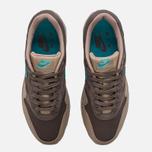 Мужские кроссовки Nike Air Max 1 Premium Ridgerock/Turbo Green/Khaki фото- 4