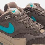 Мужские кроссовки Nike Air Max 1 Premium Ridgerock/Turbo Green/Khaki фото- 5