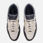 Мужские кроссовки Nike Air Max 1 Premium Sail/Dark Obsidian/Dark Grey фото- 4