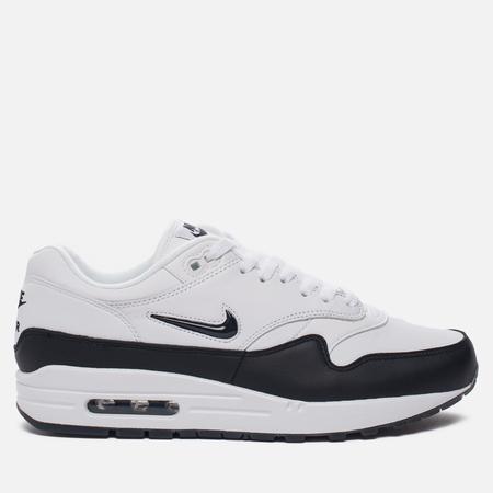 Мужские кроссовки Nike Air Max 1 Premium SC Jewel Black/White