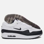Мужские кроссовки Nike Air Max 1 Premium SC Jewel Black/White фото- 2