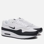 Мужские кроссовки Nike Air Max 1 Premium SC Jewel Black/White фото- 1