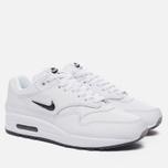 Мужские кроссовки Nike Air Max 1 Premium SC White/Black фото- 2