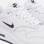 Мужские кроссовки Nike Air Max 1 Premium SC White/Black фото- 3