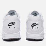 Мужские кроссовки Nike Air Max 1 Premium SC White/Black фото- 5
