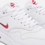 Мужские кроссовки Nike Air Max 1 Premium SC White/University Red/University Red фото- 3
