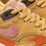 Мужские кроссовки Nike Air Max 1 Premium Wheat Gold/Rust Pink/Baroque Brown фото- 6
