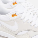 Мужские кроссовки Nike Air Max 1 Premium White/Kumquat фото- 3