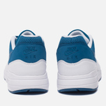 Мужские кроссовки Nike Air Max 1 Ultra 2.0 Essential Industrial Blue/Industrial Blue/White фото- 3