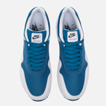 Мужские кроссовки Nike Air Max 1 Ultra 2.0 Essential Industrial Blue/Industrial Blue/White фото- 4