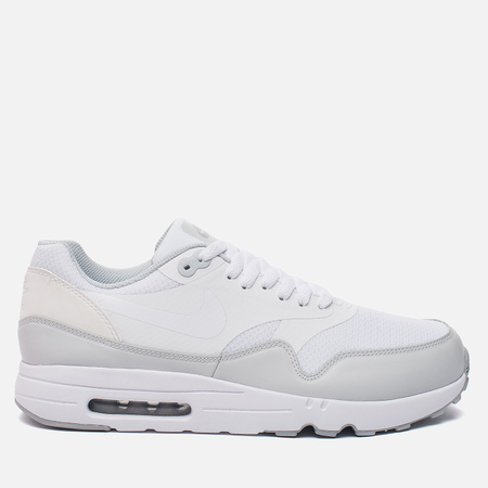 Мужские кроссовки Nike Air Max 1 Ultra 2.0 Essential White