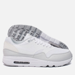 Мужские кроссовки Nike Air Max 1 Ultra 2.0 Essential White фото- 2