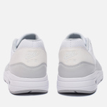 Мужские кроссовки Nike Air Max 1 Ultra 2.0 Essential White фото- 3