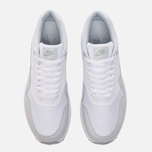 Мужские кроссовки Nike Air Max 1 Ultra 2.0 Essential White фото- 4