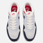 Мужские кроссовки Nike Air Max 1 Ultra 2.0 Flyknit Sail/Obsidian/Wolf Grey фото- 4