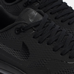 Мужские кроссовки Nike Air Max 1 Ultra Essential Triple Black фото- 5
