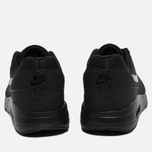Мужские кроссовки Nike Air Max 1 Ultra Essential Triple Black фото- 3