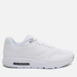 Мужские кроссовки Nike Air Max 1 Ultra Essential White фото- 0