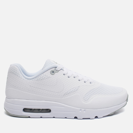 Nike Air Max 1 Men's Sneakers Ultra Essential White