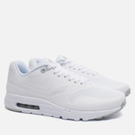 Мужские кроссовки Nike Air Max 1 Ultra Essential White фото- 1