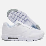 Мужские кроссовки Nike Air Max 1 Ultra Essential White фото- 2