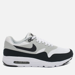 Мужские кроссовки Nike Air Max 1 Ultra Essential White/Pure Platinum/Anthracite фото- 0