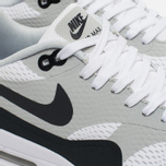 Мужские кроссовки Nike Air Max 1 Ultra Essential White/Pure Platinum/Anthracite фото- 5