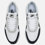 Мужские кроссовки Nike Air Max 1 Ultra Essential White/Pure Platinum/Anthracite фото- 4