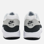 Мужские кроссовки Nike Air Max 1 Ultra Essential White/Pure Platinum/Anthracite фото- 3