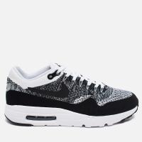 Nike Air Max 1 Ultra Flyknit Black/Grey/White
