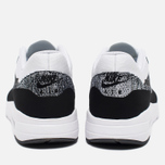 Nike Air Max 1 Ultra Flyknit Men's Sneakers Black/Grey/White photo- 3