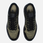 Nike Air Max 1 Ultra Flyknit Men's Sneakers Neutral Olive/Black/Sequoia photo- 4