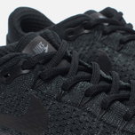 Nike Air Max 1 Ultra Flyknit Men's Sneakers Triple Black photo- 5