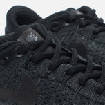 Мужские кроссовки Nike Air Max 1 Ultra Flyknit Triple Black фото- 5