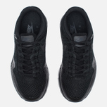 Nike Air Max 1 Ultra Flyknit Men's Sneakers Triple Black photo- 4