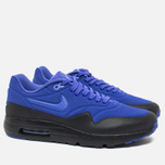 Мужские кроссовки Nike Air Max 1 Ultra Moire Royal/Black фото- 1