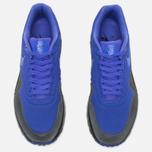 Мужские кроссовки Nike Air Max 1 Ultra Moire Royal/Black фото- 4