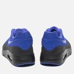 Nike Air Max 1 Ultra Moire Men's Sneakers Royal/Black photo- 5