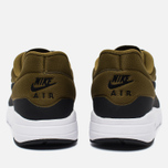 Мужские кроссовки Nike Air Max 1 Ultra SE Black/Olive Flak/White фото- 5