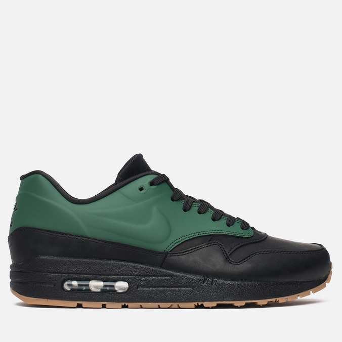 Мужские кроссовки Nike Air Max 1 VT QS Gorge Green/Black
