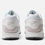 Мужские кроссовки Nike Air Max 1 White/Pure Platinum/Cool Grey фото- 3