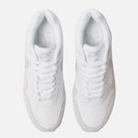 Мужские кроссовки Nike Air Max 1 White/Pure Platinum/Cool Grey фото- 5
