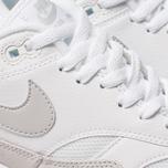 Мужские кроссовки Nike Air Max 1 White/Pure Platinum/Cool Grey фото- 6
