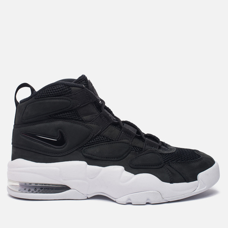 Мужские кроссовки Nike Air Max 2 Uptempo QS Black/Black/White